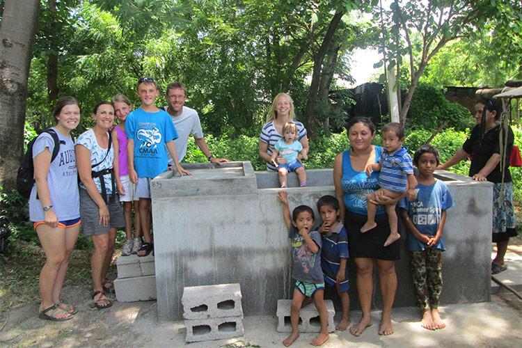 11 Summers in Honduras