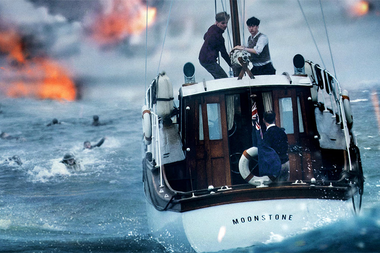 The Drama of Leadership in 'Dunkirk'
