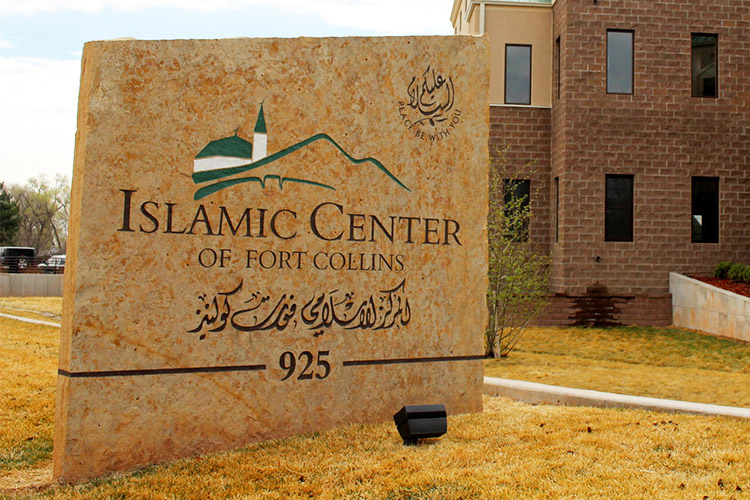 The Authority of Jesus and Violence at the Islamic Center